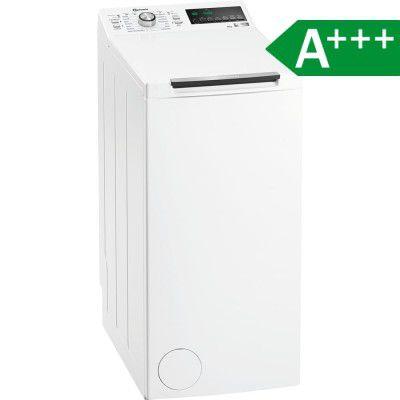 Bauknecht WAT 6513 DD   Toplader Waschmaschine A+++ für 399€ (statt 629€)
