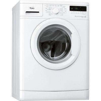 Whirlpool AWO 7848   Waschmaschine mit 7 kg Fassungsvermögen (EEK: A+++) für 299€ (statt 333€)
