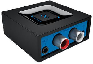 Logitech Bluetooth Adapter für 19€ (statt 26€)