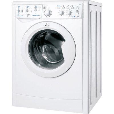 Indesit IWC61051   Waschmaschine mit 6 kg Füllmenge (EEK: A+) für 229€ (statt 270€)