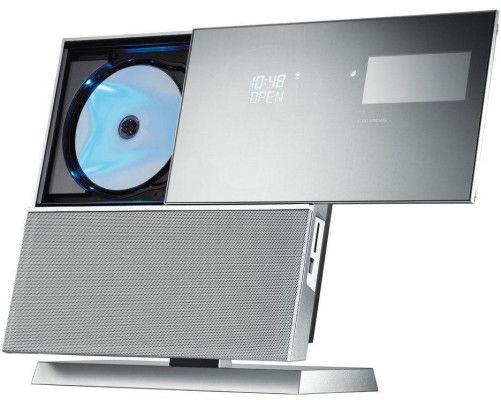 Grundig BT 2000 Ovation DAB+   Kompaktstereoanlage mit CD Player und Bluetooth für 179,99€