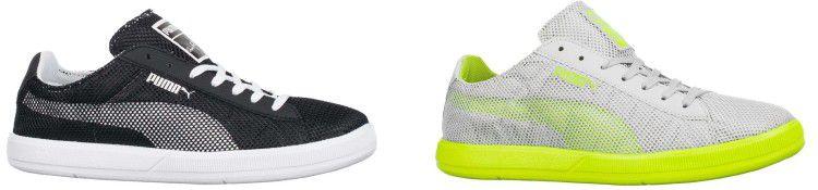 PUMA Bolt Lite Low   Sneaker in 2 verschiedenen Farben für 21,99€