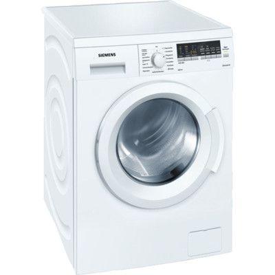 Siemens WM14P420   Waschmaschine mit VarioPerfect und 7 kg Nutzlast für 359,10€ (statt 456€)