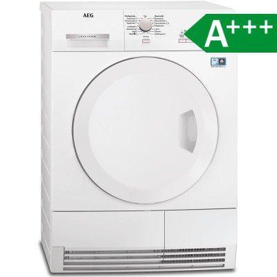AEG LAVATHERM T68680IH   Wärmepumpentrockner mit ÖKOFlow System für 539,10€ (statt 719€)