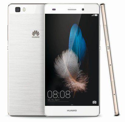 s l160049 e1486212910972 Huawei P8 Lite   Android 5 Smartphone mit 16GB für 149,90€ (statt 168€)
