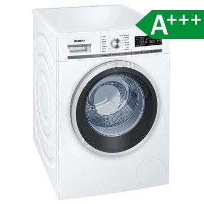 Siemens Waschmaschine (WM16W540) mit 8 kg Füllmenge (EEK: A+++) für 529€ (statt 578€)