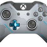 Xbox One Controller – Spartan Locke Design (refurb.) für 36,49€ (statt 54€)
