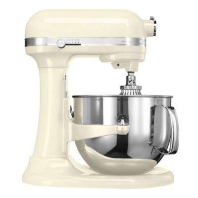 KitchenAid Artisan 5KSM7580X Küchenmaschine für 539€ (statt 599€)