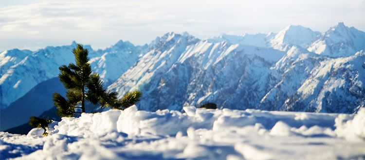 Skiurlaub in Europa   Die besten Angebote aus Italien & Österreich ab 99€