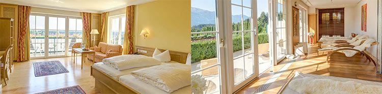 speck zu 2 ÜN in Tirol inkl. Frühstück, Massage & Wellness (2 Kinder bis 2 kostenlos) ab 149€ p.P.