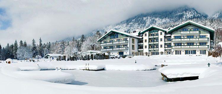 2 ÜN in Tirol inkl. Frühstück, Massage & Wellness (2 Kinder bis 2 kostenlos) ab 149€ p.P.