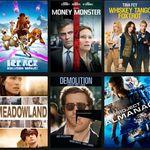 Wuaki.tv – HD Filme am Dienstag nach Wahl für je 0,99€ – u.a. I am Bolt