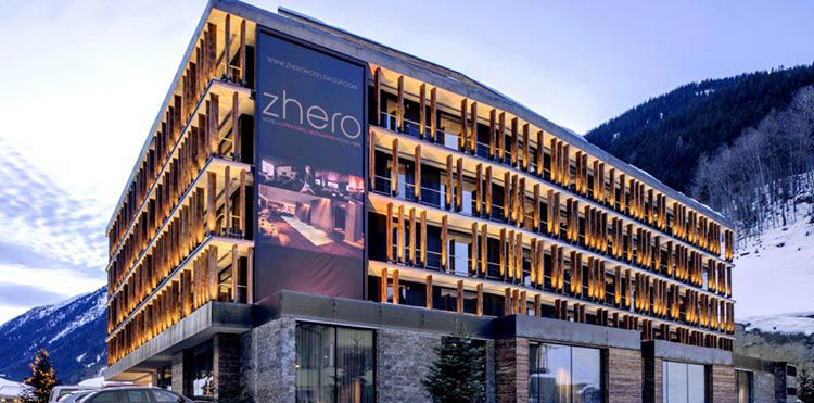 zhero hotel teaser 2 ÜN im 5* Luxushotel in Tirol inkl. Spa, Late Check Out & Shuttle ab 159€ p.P.