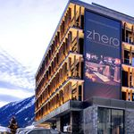 1 ÜN im 5* Luxushotel in Tirol inkl. Spa, Late Check-Out & Shuttle ab 79,50€ p.P.