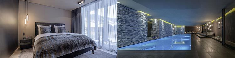 zherozimmer 2 ÜN im 5* Luxushotel in Tirol inkl. Spa, Late Check Out & Shuttle ab 159€ p.P.