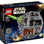 LEGO Star Wars 75159 – UCS Todesstern für 399,99€ (statt 482€)