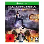Vorbei! Saints Row IV Re-elected + Gat Out of Hell (Xbox One) für 7€ (statt 15€)