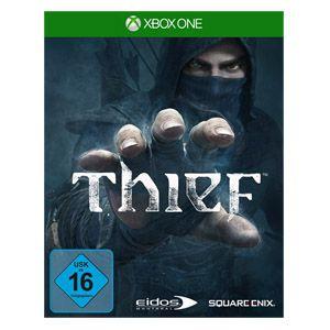 Thief (Xbox One) für 7€ (statt 10€)