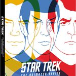 Star Trek: The Animated Series (Blu-Ray) für 19,61€ (statt 25€)
