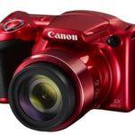 Canon PowerShot SX420 IS – Bridgekamera mit 20,5 MP für 189€ (statt 226€)