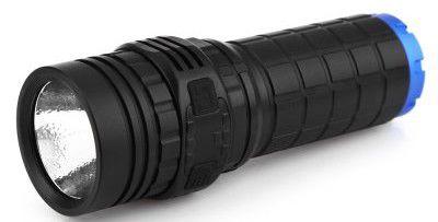 IMALENT DN70   LED Taschenlampe für 53,10€ (statt 103€)