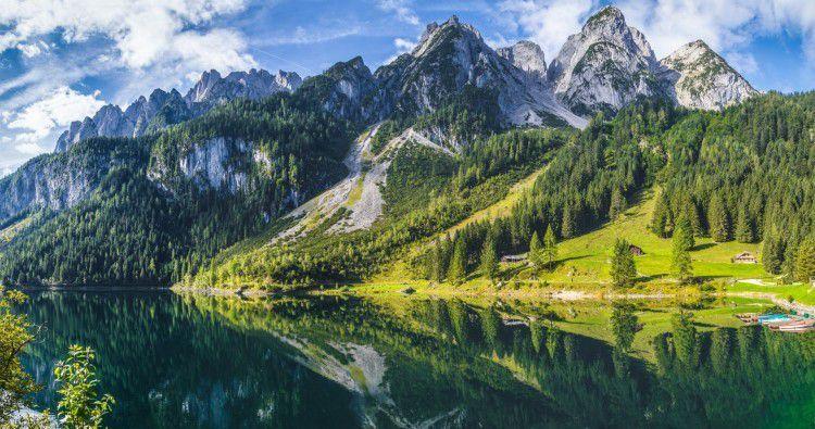 2   4 ÜN im 4* Hotel in den Alpen inkl. Halbpension, Wellness und Aktivcard ab 159€ p.P.