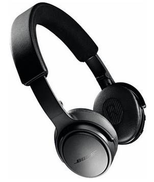 Bose SoundLink On Ear Bluetooth Kopfhörer für 99,99€ (statt 150€)
