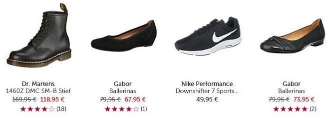 MIRAPODO 50% Mid Season SALE + 15% extra Rabatt auf Schuhe, Taschen, Fashion und mehr