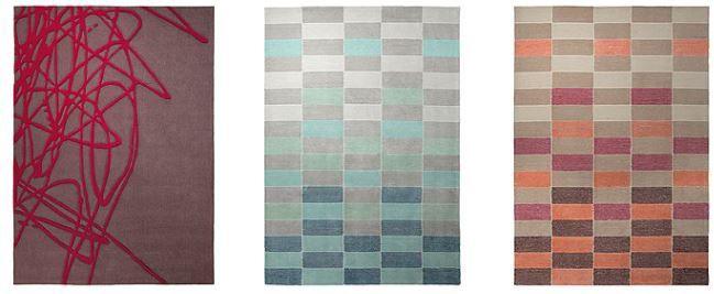 25 Esprit Teppiche mit bis zu 50% Rabatt bei Brand4Friends   z.B. Esprit Home Teppich Brainstorm für 99,99€ (statt 169€)