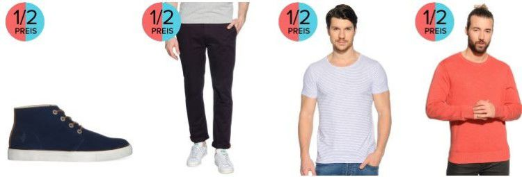 341 e1487868099534 Dress for less   50% Rabatt auf zahlreiche Artikel + 10% Extra Rabatt