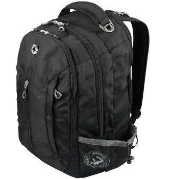 Wenger WG12882415   Rucksack mit Laptop Fach für 43,95€ (statt 65€)