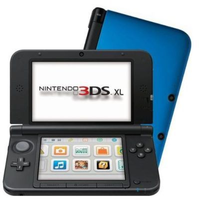New Nintendo 3DS XL Konsole + Animal Crossing: Happy Home Designer für 139€ (statt 183€)