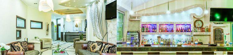 4 7 oder 14 Nächte im guten 3,5*S Hotel auf Chalkidiki inkl. Flüge, Mietwagen und Frühstück oder Halbpension ab 349€ p.P.