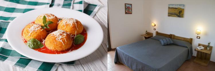 5, 7, 10 o. 14 ÜN im 3* Hotel auf Sizilien inkl. Frühstück, Flügen, Leihwagen ab 249€ p.P.