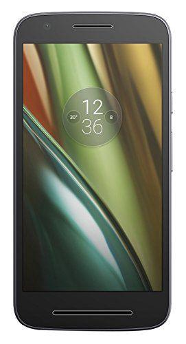 Lenovo Moto E3   5 Smartphone mit Quad Core, LTE und 8 MP Kamera für 83,39€ (statt 118€)