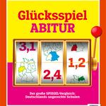 6 Ausgaben Der Spiegel für 19,90€ + 15€ Amazon Gutschein oder JBL Go Lautsprecher für 1€ (Wert: 22€)