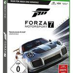 Forza Motorsport 7 (Xbox One) für ~23,50€ (statt 33€)