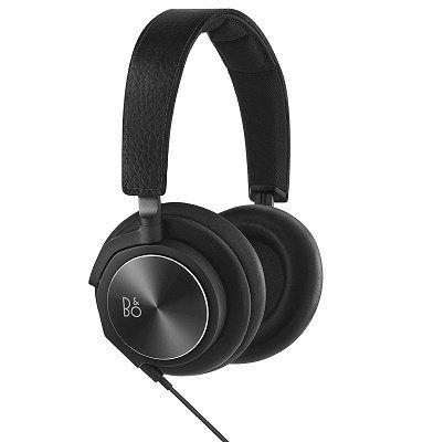 Bang & Olufsen BeoPlay H6 Kopfhörer schwarz für 116,90€ (statt 172€)