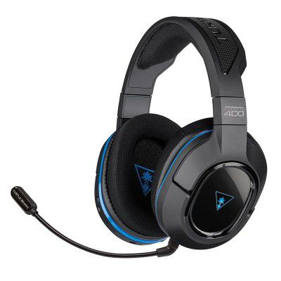 Turtle Beach Ear Force Stealth 400   Gamingheadset (PS4/PS3) für 50,53€ (statt 68€)