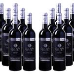 12er-Paket Casa Safra – Selección Platino Gran Reserva – Terra Alta DO für 49,92€