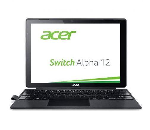Acer Switch Alpha 12   12 Convertible Tablet mit i5 8GB RAM und 256GB SSD für 799€