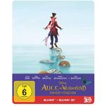 Alice im Wunderland: Hinter den Spiegeln (3D + 2D Steelbook, Blu-Ray) ab 17,99€ (statt 21€)