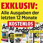 Alle Ausgaben Android Mag 2016 und aktuelle Ausgabe kostenlos herunterladen
