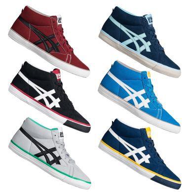 Asics wow Angebot Asics Farside D3U4Y   Damen und Herren Sneaker für 39,90€