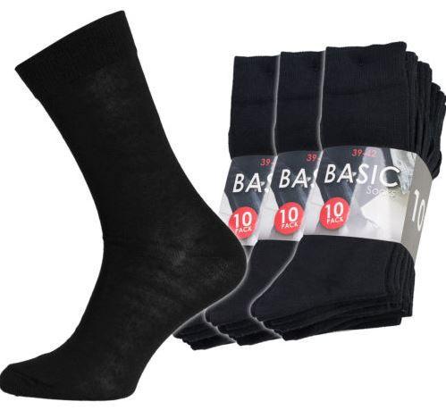 Basic Herren Socken