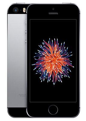 Apple iPhone SE 16GB in Spacegrau für 359,90€ (statt 390€)   Retourengeräte!