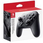 Nintendo Switch Pro Controller für 48,90€ (statt 60€)