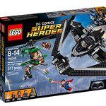 Lego Helden der Gerechtigkeit: Duell in der Luft für 38,49€ (statt 49€)