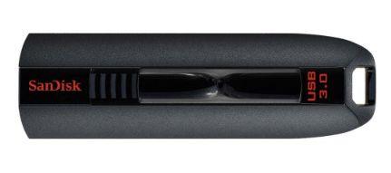 SanDisk Cruzer Extreme USB 3.0 Stick mit 128GB für 59€ (statt 67€)