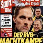 Sport Bild Jahresabo mit 51 Ausgaben für eff. 34,65€